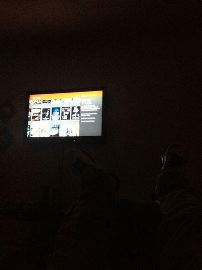 Netflix Boredd