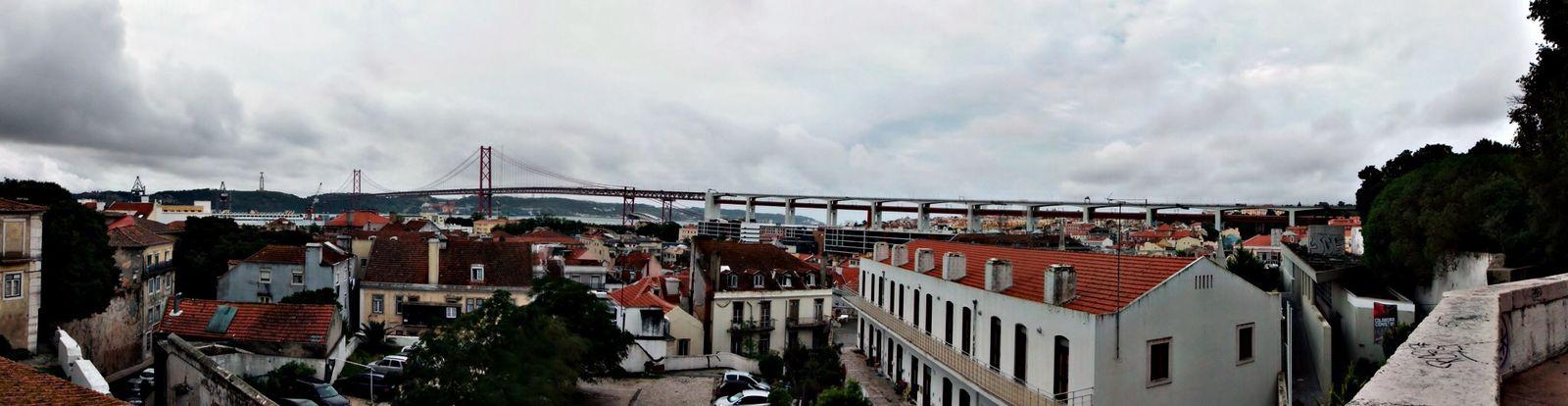Panorama Eyem Lisboa Portugal