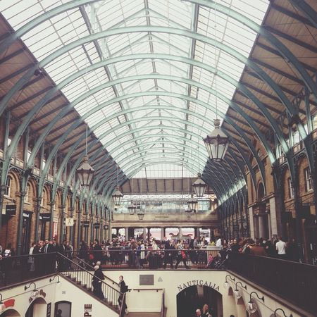 Discover Your City Coventgarden