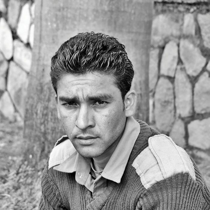 Young Adult One Person Tree Adults Only Outdoors Only Men Portrait Adult Looking Down One Man Only Close-up Men Day People Glowing Working Hard Work Days Worker Streetphoto_bw Streetphotography Miles Away People Of EyeEm Photojournalism People Photography Photojournalist - 2016 EyeEm Awards The Portraitist - 2017 EyeEm Awards