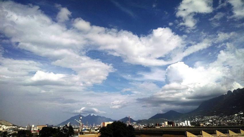 The Environmentalist – 2014 EyeEm Awards Landscape Clouds Sky
