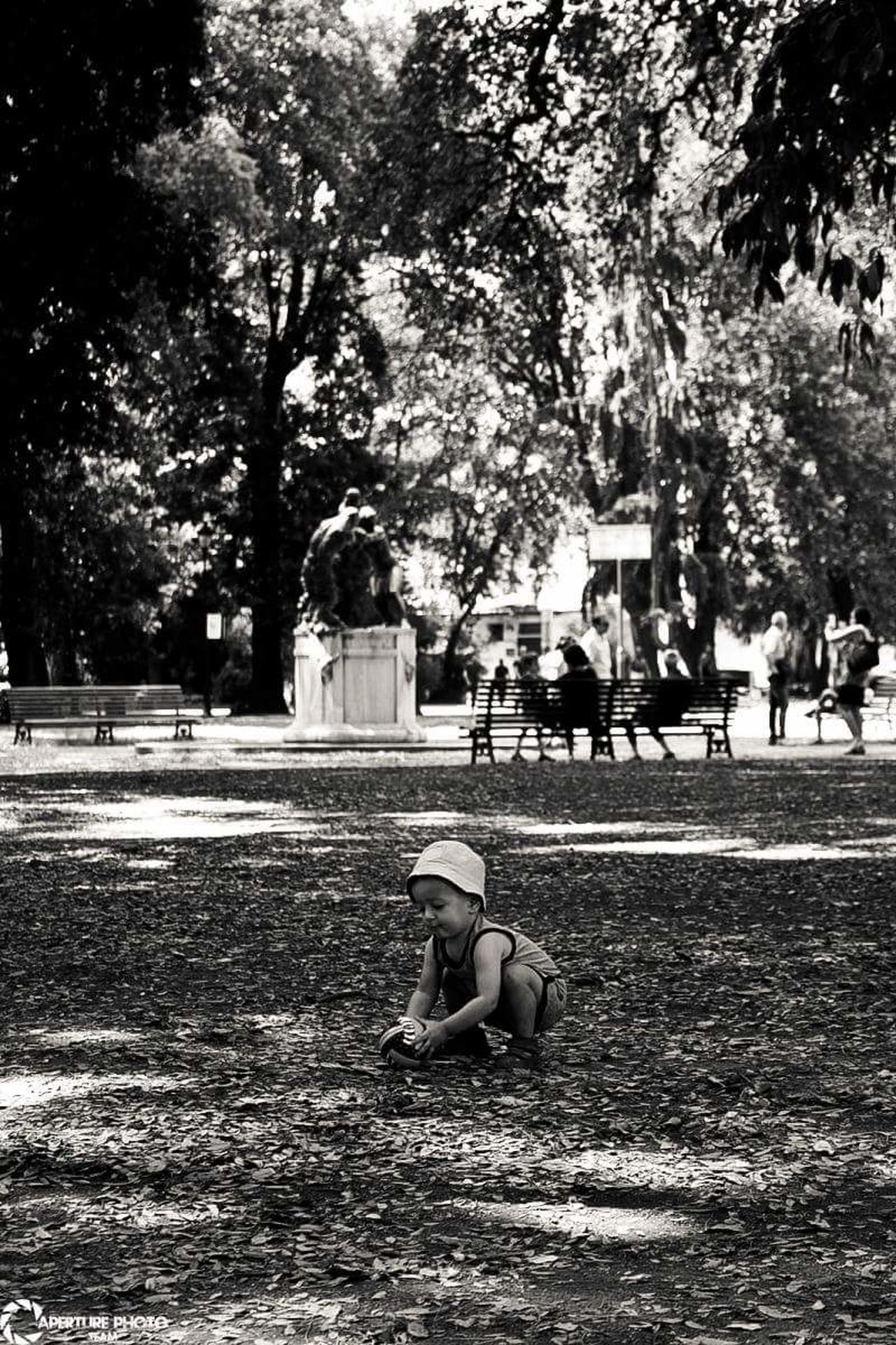 Rome Italy EyeEm Best Edits EyeEm Best Shots First Eyeem Photo EyeEm Best Shots - Black + White Black And White Street Photography Streetphotography Villa Borghese Park