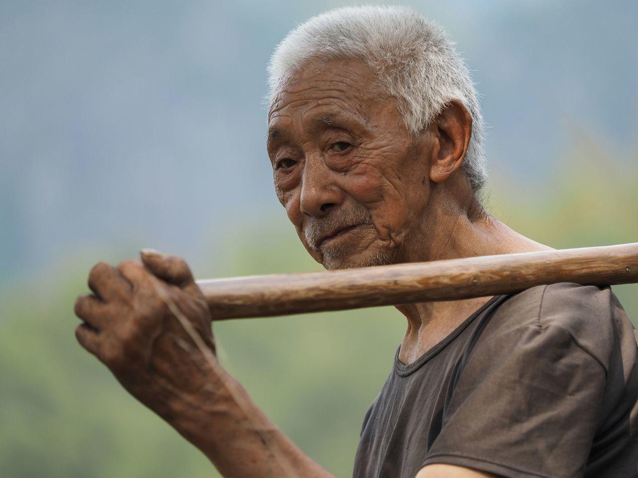 Beautiful stock photos of senior, Active Seniors, Aging Process, Asian And Indian Ethnicities, Day