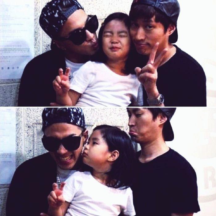 Yg Family Music Is My Life Kpop Tablo Epik High Epikhigh Blobyblo Family