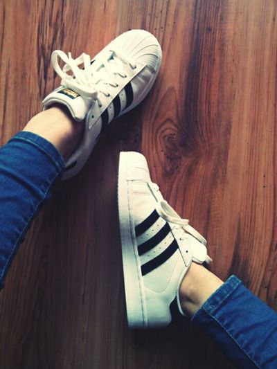 Adidasoriginals Superstar Classy Sneakers Fashionblogger Olitangerine Polishgirl