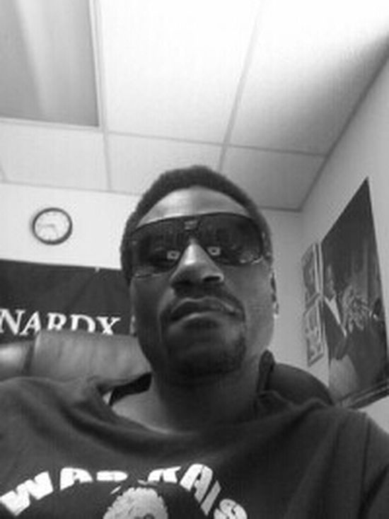 At work in my office preparing to create some music... Portrait Atwork Selfie Black & White