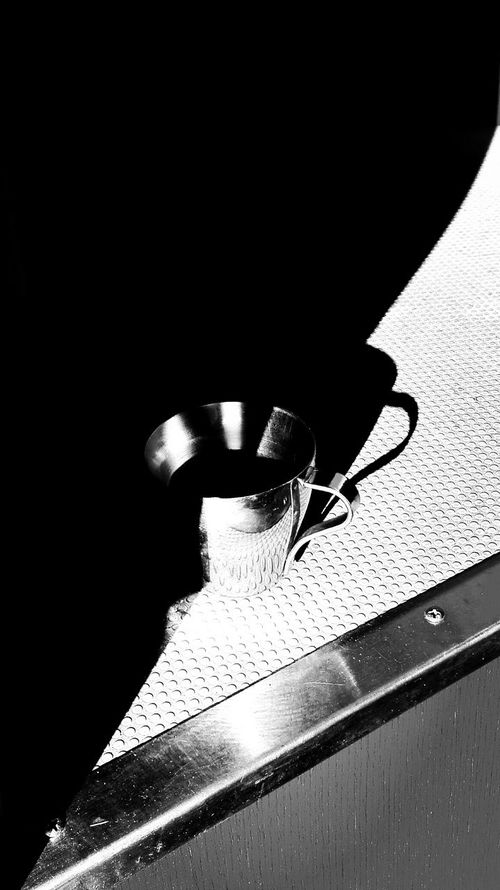 Black & White Coffee in CaMpEr LiFe... Expresso  Expresso Time Moments Moment Moments Of My Life @ 私の人生の瞬間。 Momentsbonics