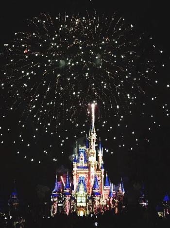 Disney World Disney