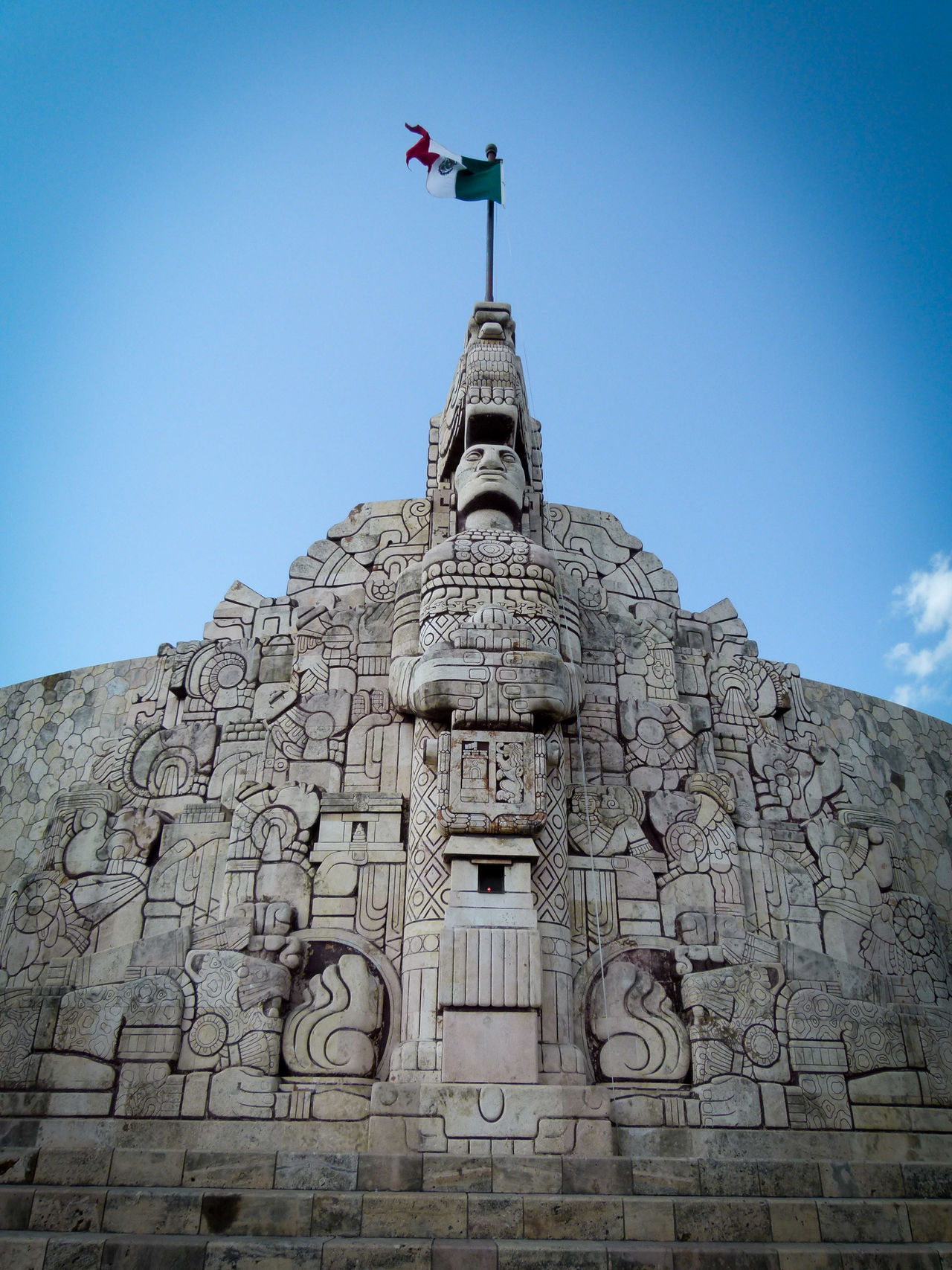 Beautiful stock photos of mexican flag, Altar Of The Fatherland, Ancient, Ancient Civilization, Architecture