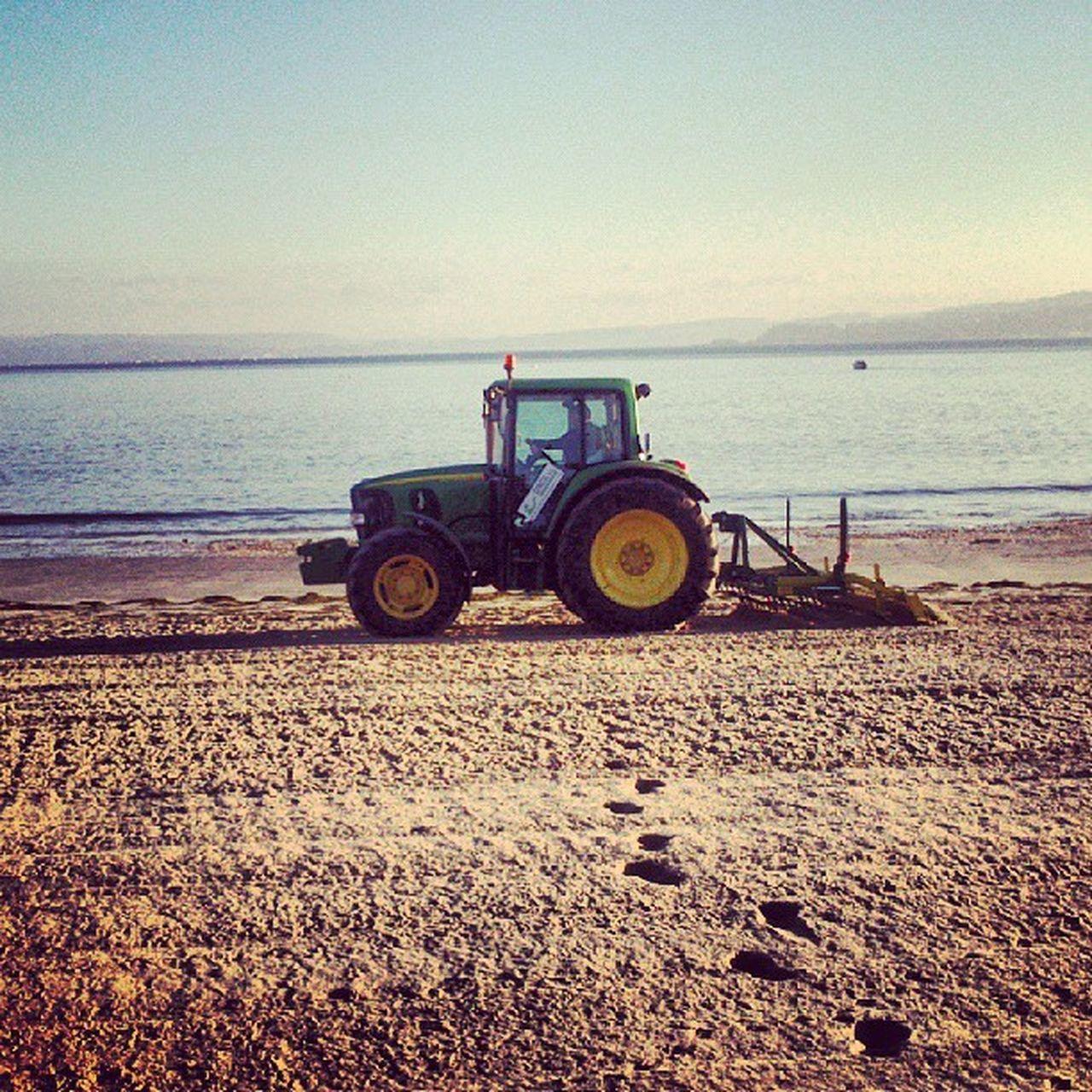 Gandar ío. 8:50 A.M. :) Beach Praia Playa Galicia Galiza