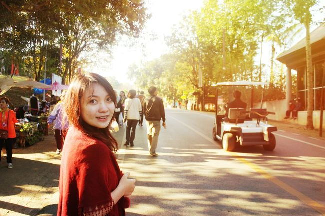 Feel warm Smile :) Street Photography Beautiful Girl PersonalCollections Taking Photos Beaitiful Moment Showing Why I Could Be An Open Editor