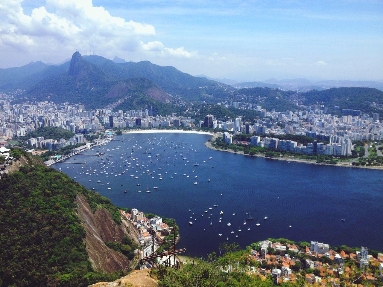 Colors And Patterns Rio De Janeiro Eagle Eye View Eyeem Market Welcome To My World Baía De Guanabara