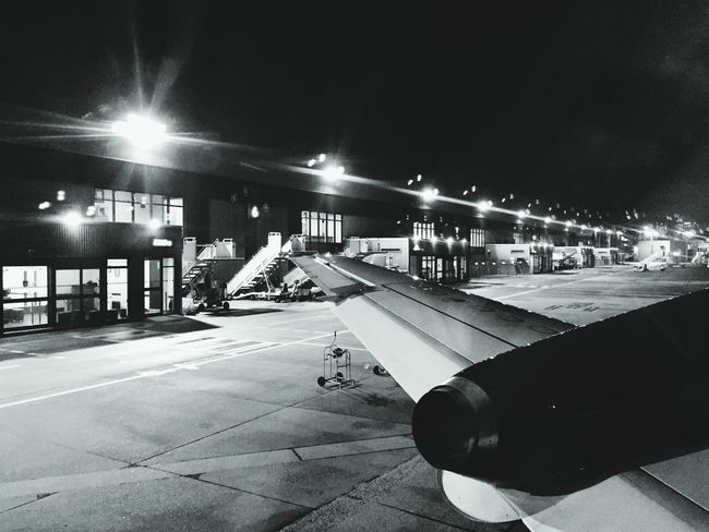 Lcy London City Airport Planes Blackandwhite Black And White My Commute