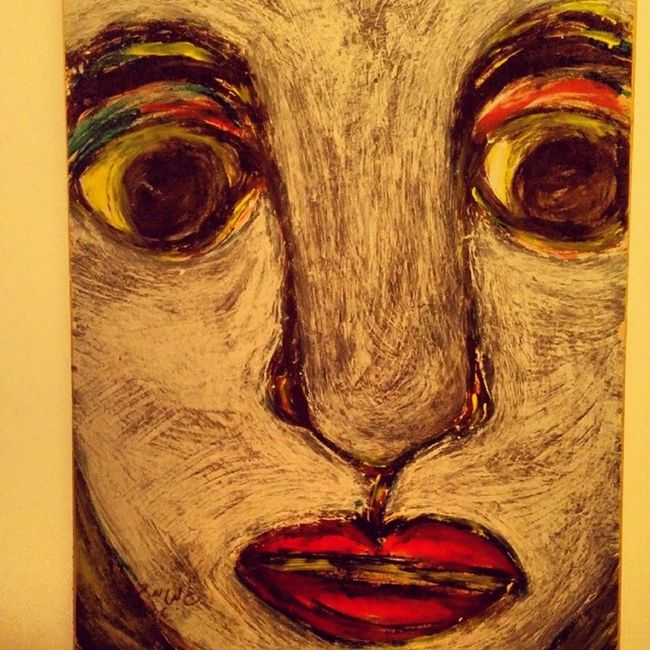 Portrait Capture Moment Art sidibousaid