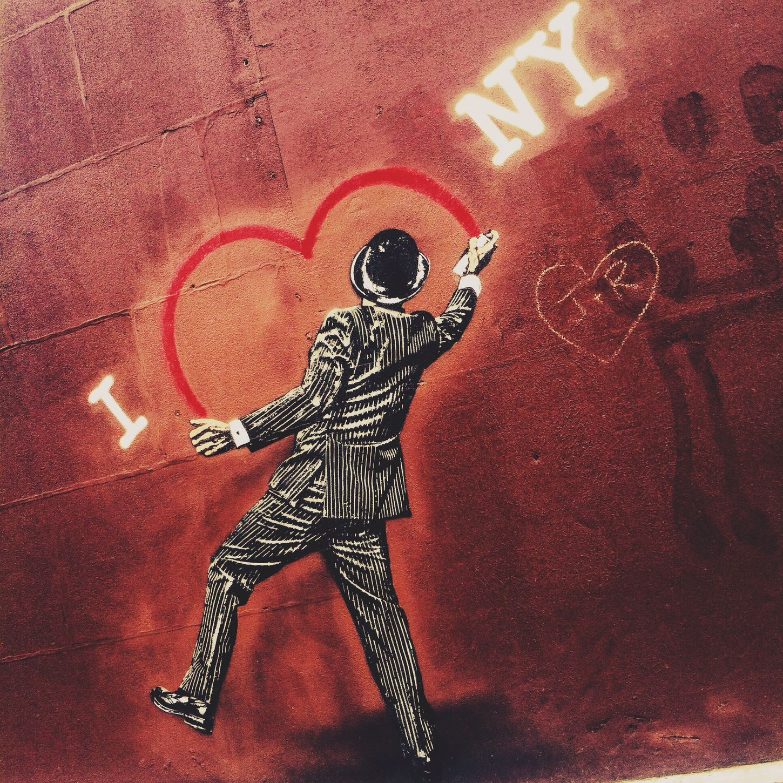 So do I. Street Art Nick Walker Graffiti Writing On The Walls
