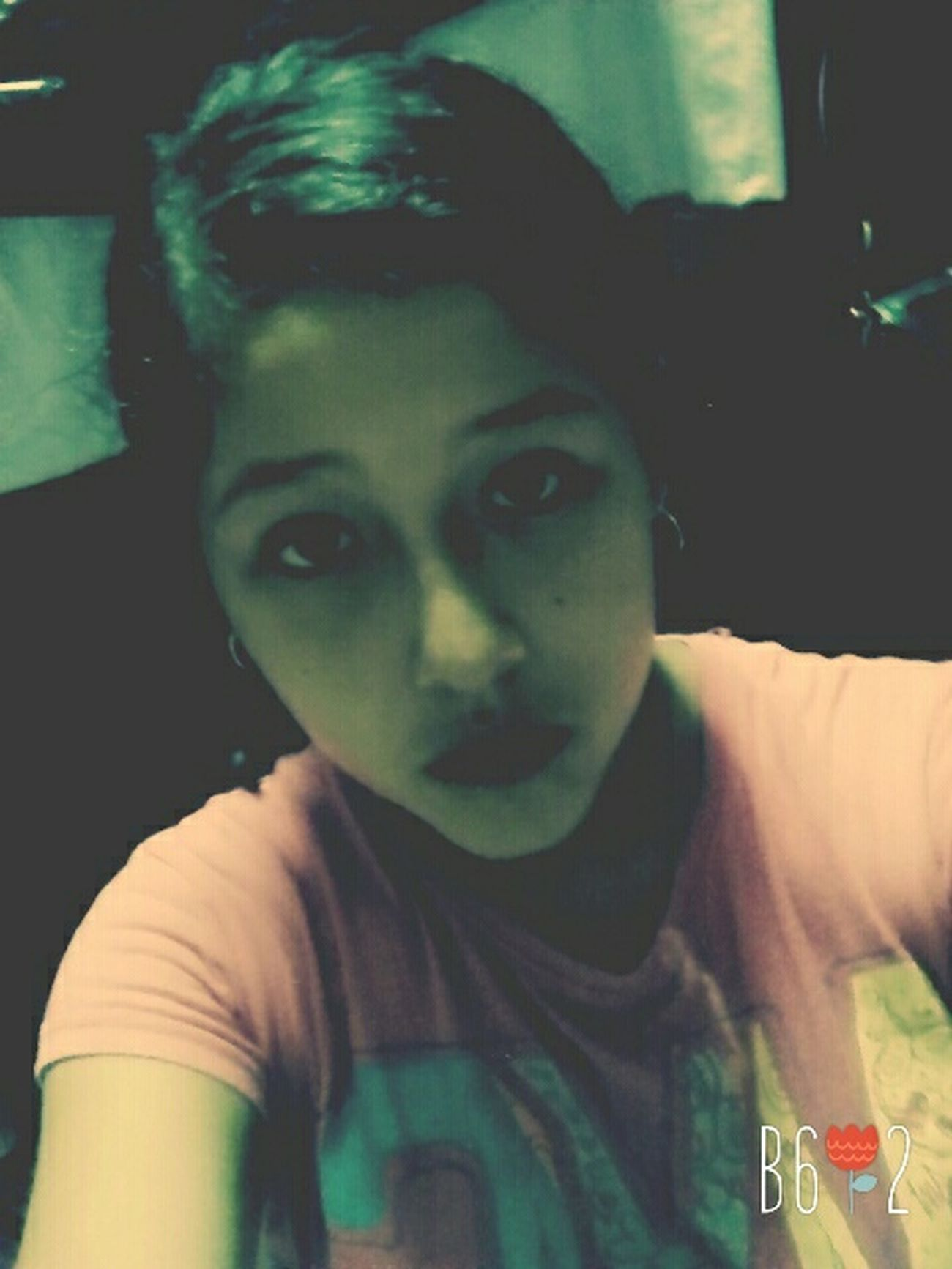 Mi nombre es Alexandra Laos ♥