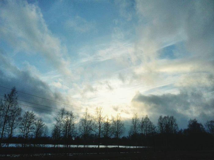 Taking Photos Enjoying Life Enjoying Life Cold Winter ❄⛄ Winterwonderland