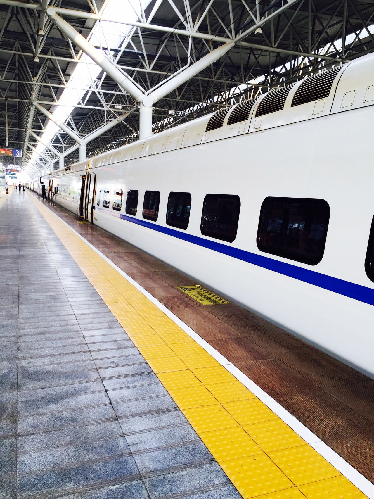 Beautiful stock photos of train, Architecture, China, Day, Indoors