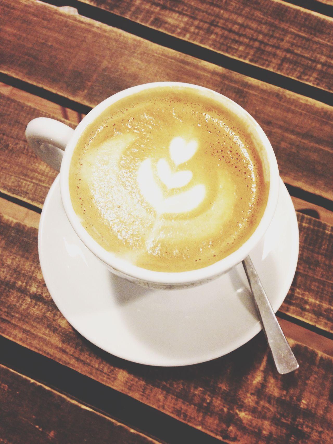 Buenos días Coffee Enjoying Life