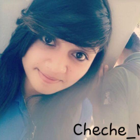 I am Cheche (...halo...)