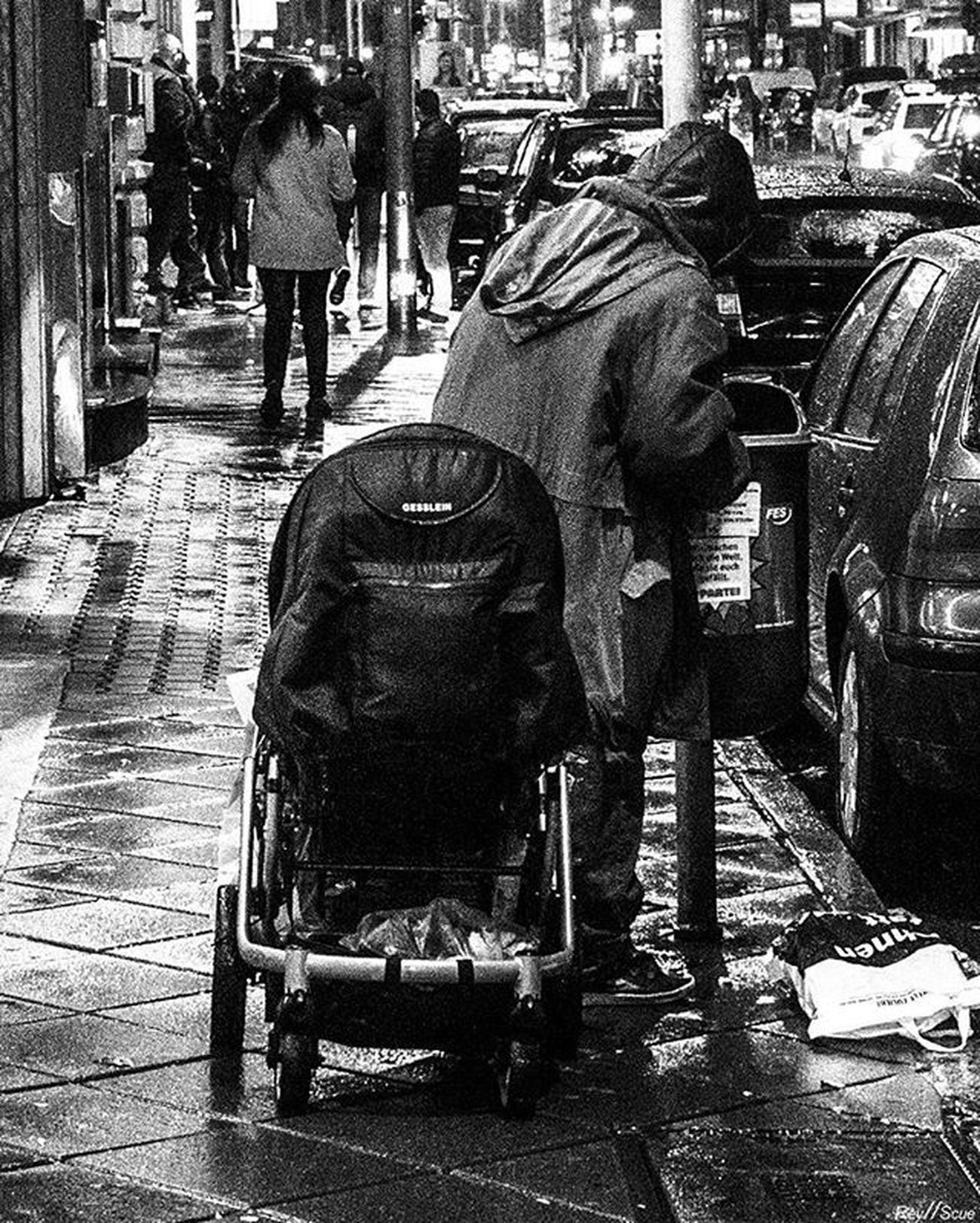 HardTimes Social Documentary Homeless People Frankfurt Germany Freaky Friday Olympus Mft Beststreet Omd Match_bw Reyscue Street Moments Sad Bw_street White Black Blackandwhite Streetphotography Sadness 1 2 3