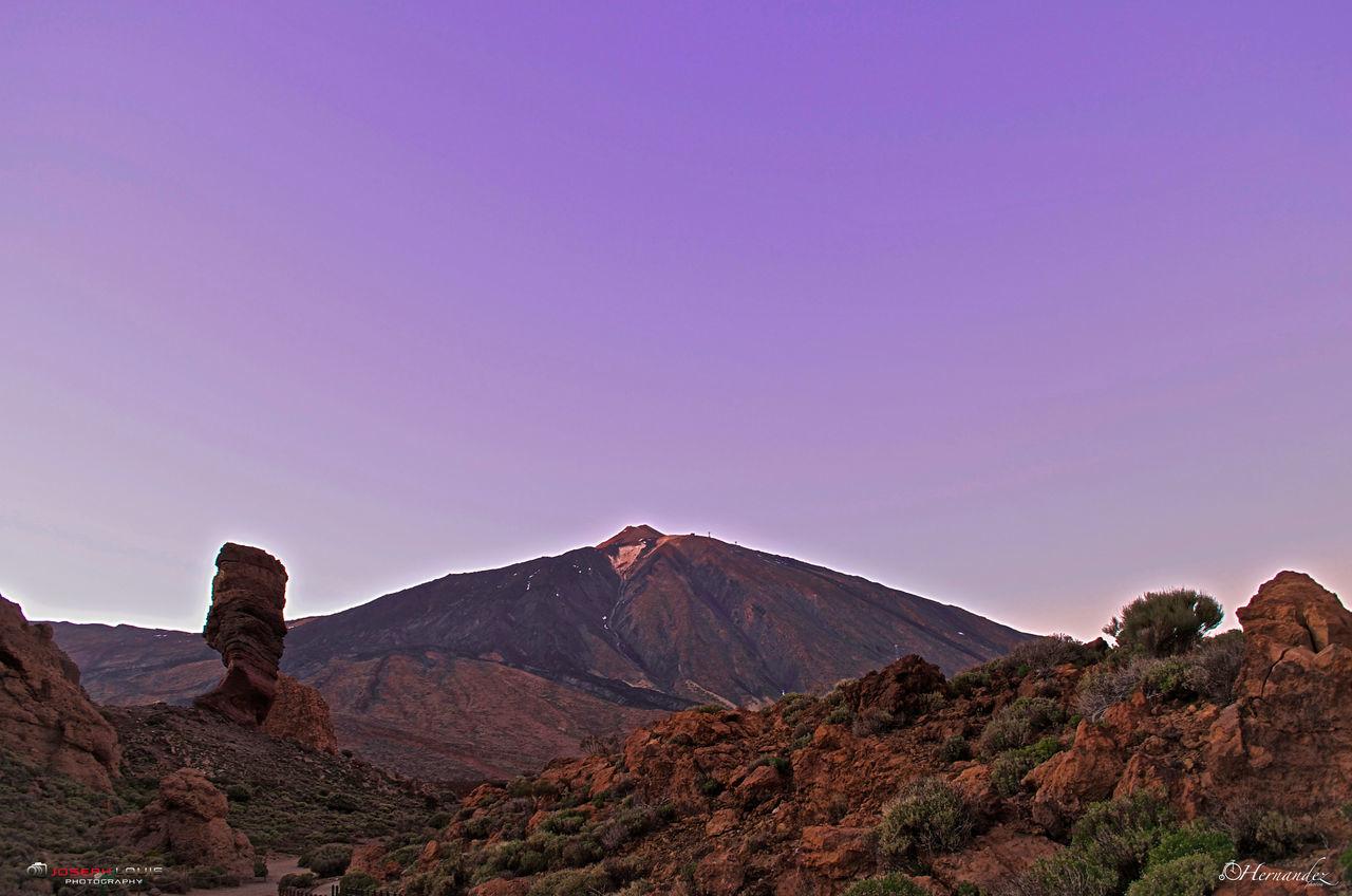 El Teide, Tenerife  Fotos De Tenerife Parque Nacional Del Teide Santa Cruz De La Sierra Teide Tenerife Island