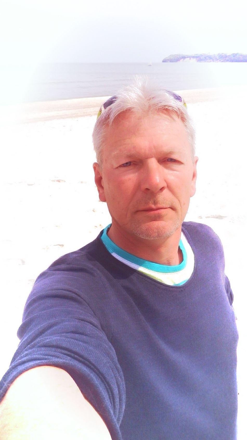 Selfie😎 Faces Of EyeEm ThatsMe Selfportrait Baltic Sea Rügen Hi!!! People Of EyeEm Naturelover