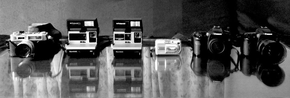 Photographic Memory Ancient New Technology Blastfromthepast Classic Camera From Old To New Memories Nostalgic  Iphonography Nepal