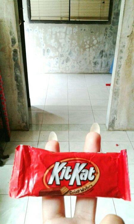 Have a break. Have a kitkat. Kitkat Chocolate Chocolateworld Chocolatewonderland