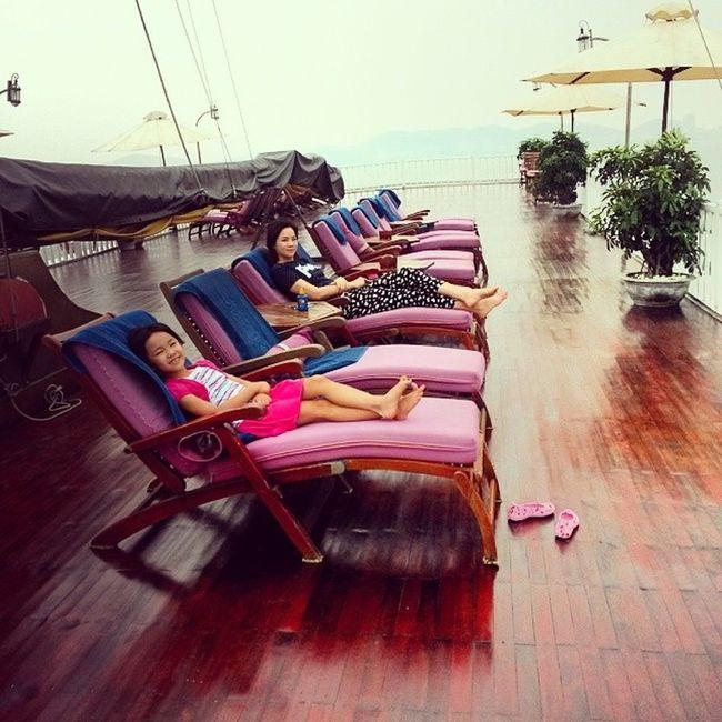 ♥.♡ FiveByAll Halongbay Vietnam