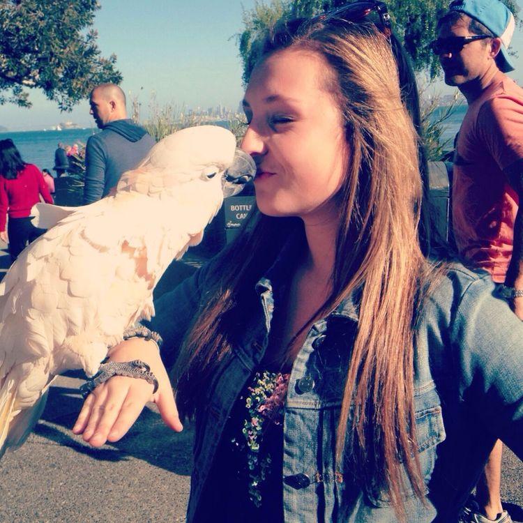 Me & Bae Nature Birds