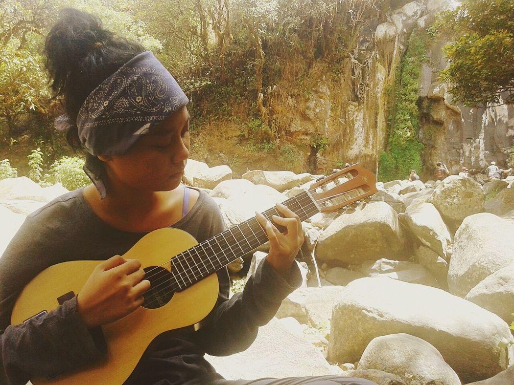 Music Life The Adventure Handbook Adventure