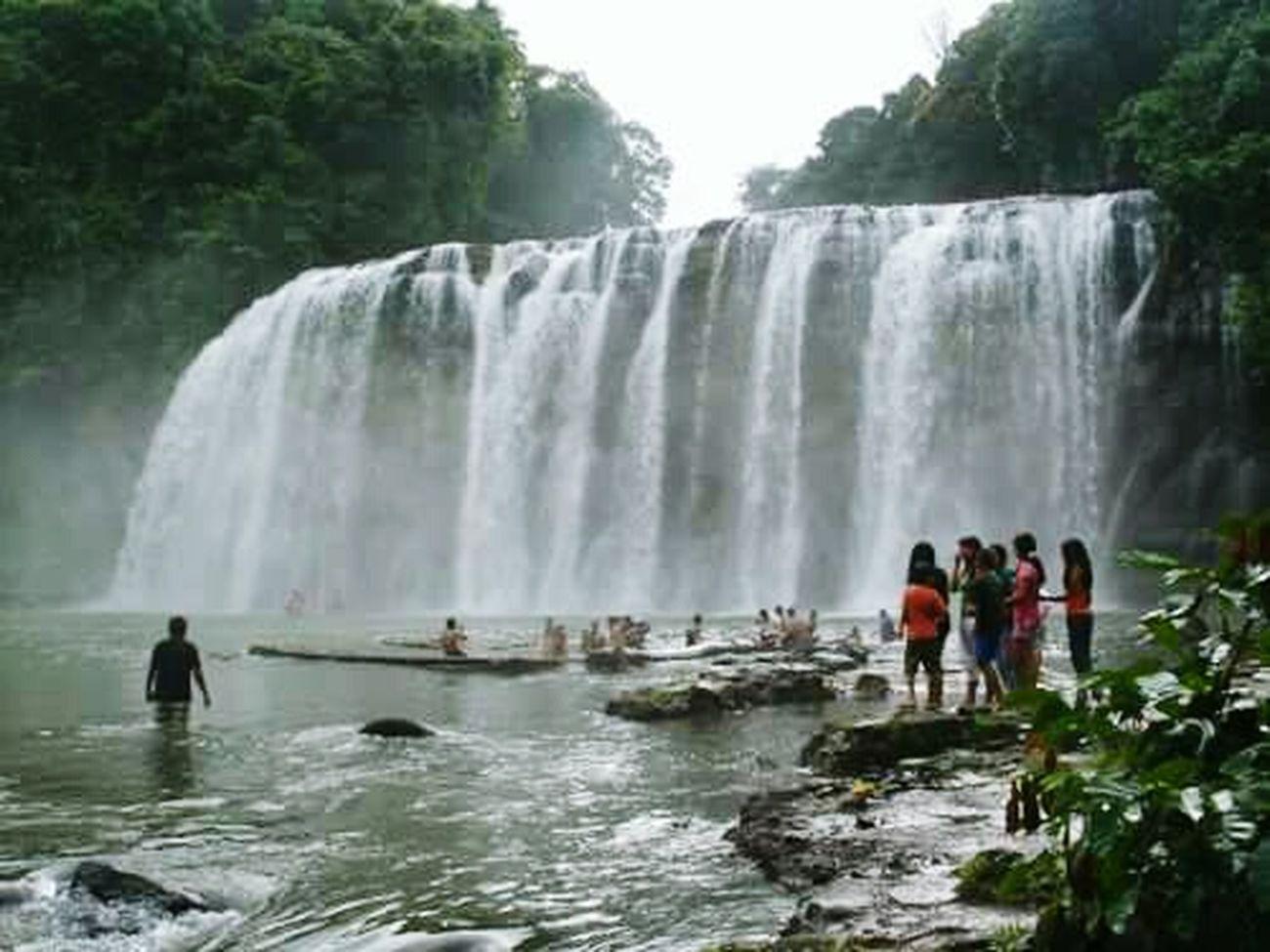 Water Falls Whoaaaaa🌈