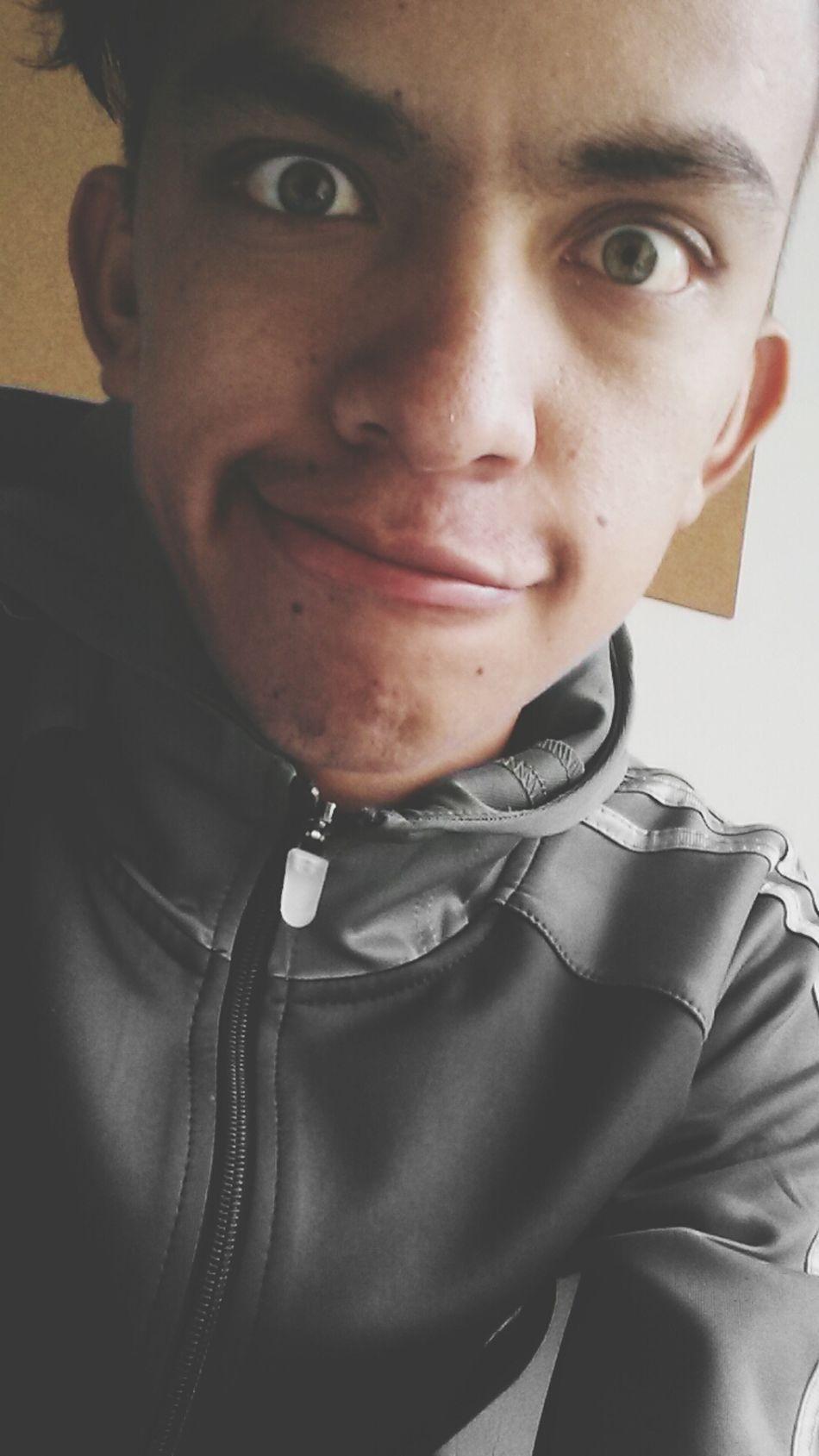 Selfie :) First Eyeem Photo