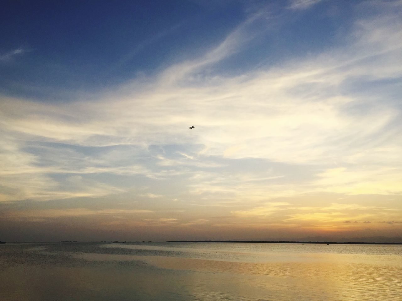 Sunset Sky Nature Scenics Beauty In Nature Outdoors Day Travel Destinations Tourism Cloud - Sky Landscape