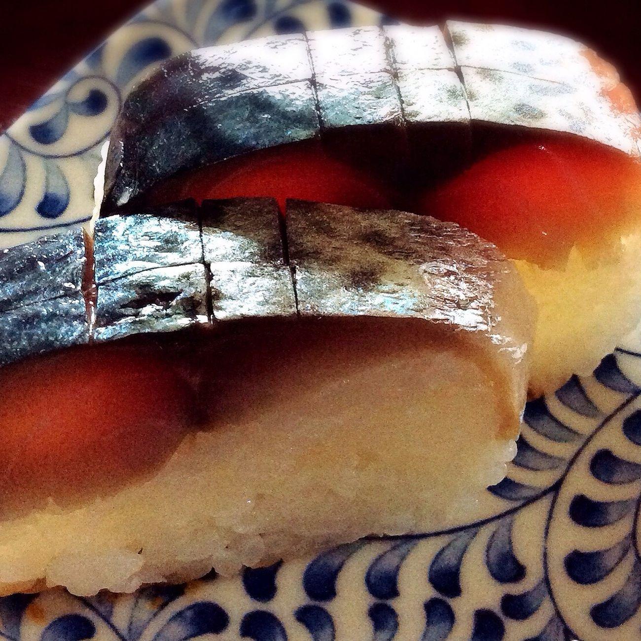 Japanese Food Sabazushi Shizuoka Hamamatsu