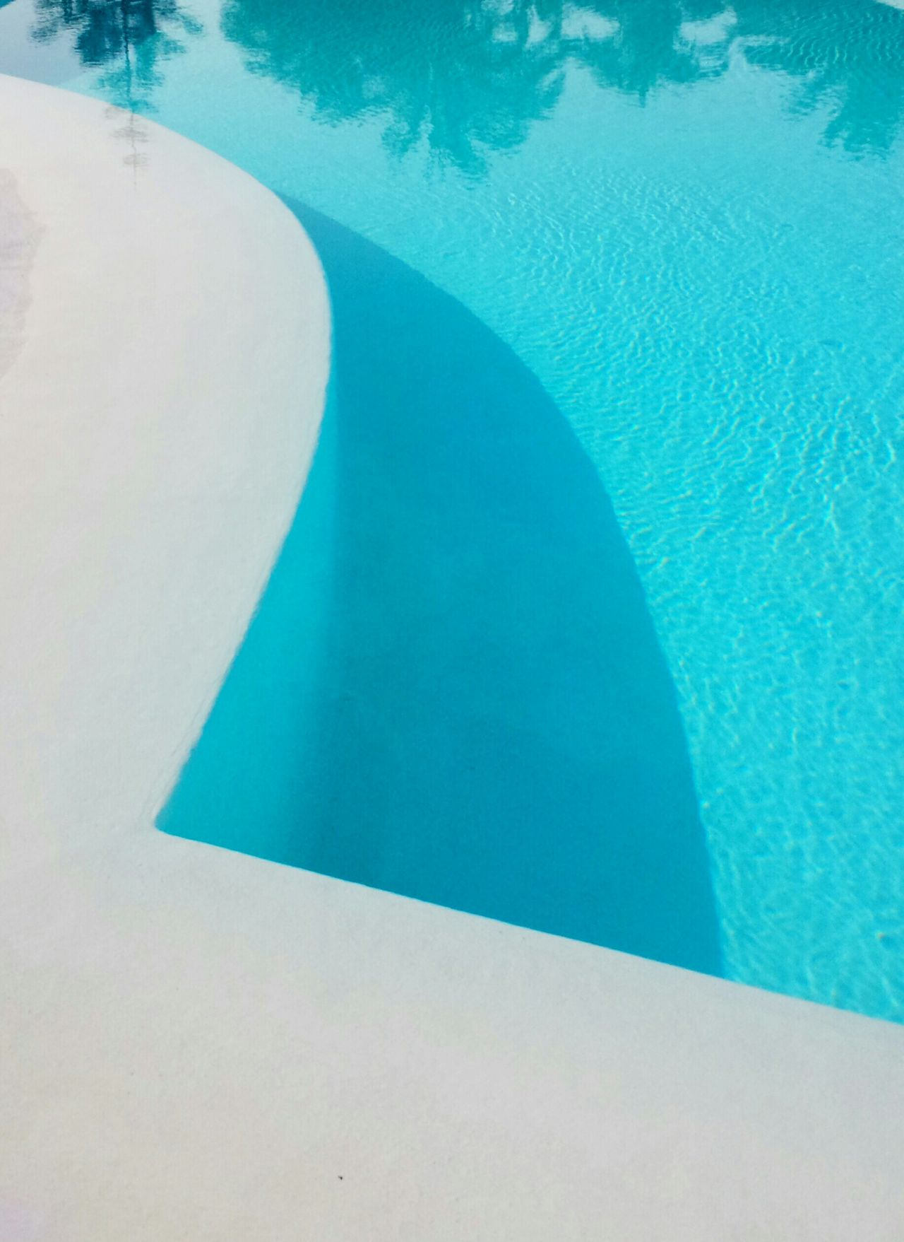 Beautiful stock photos of tropical, Blue, Day, High Angle View, No People