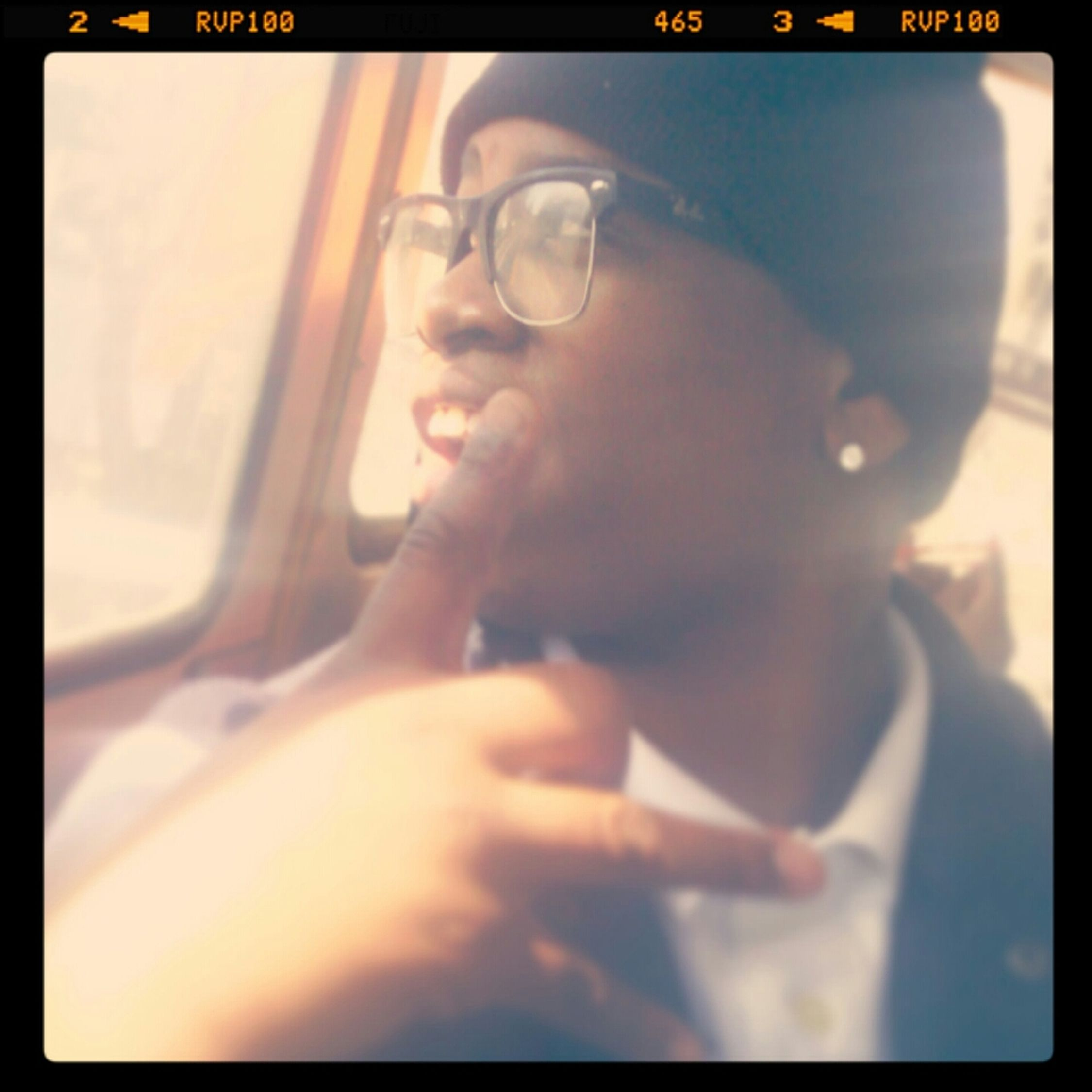 , Shawn Acting A Fool Lhh : )