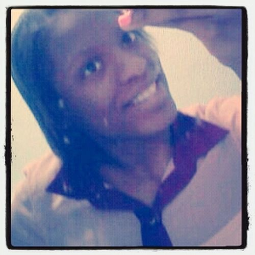 Just Being Me :)
