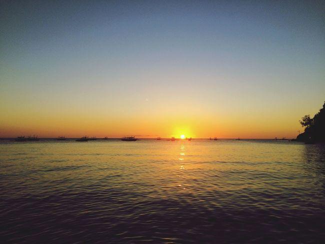 Always Love the sunset Beachlife Yolo