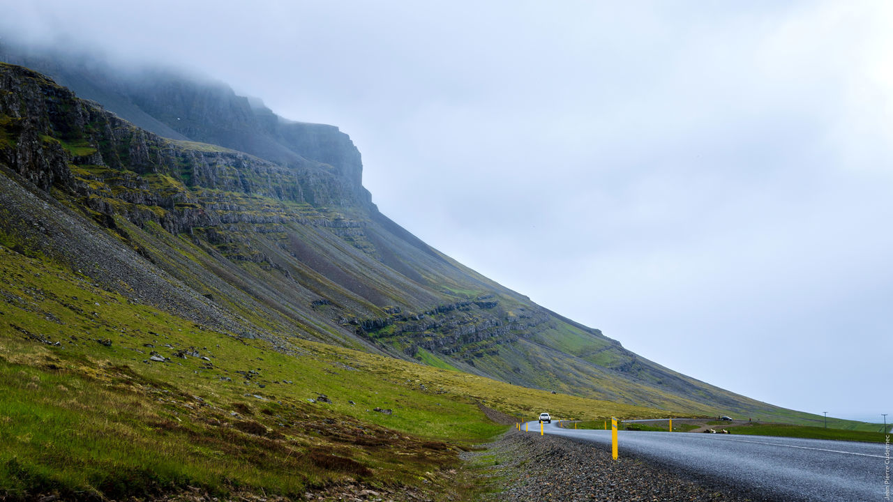 Beautiful stock photos of iceland, Beauty In Nature, Cloud - Sky, Day, Idyllic