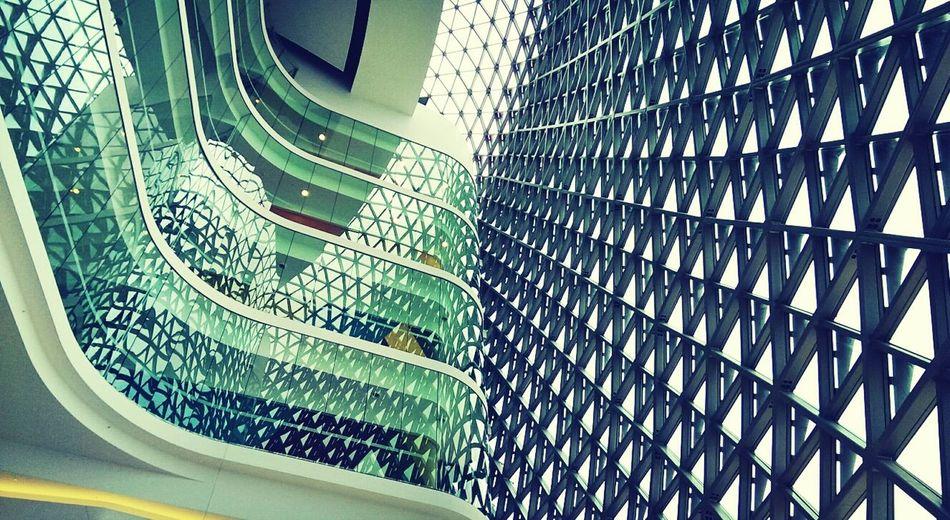 Architecture Building Modern Architecture