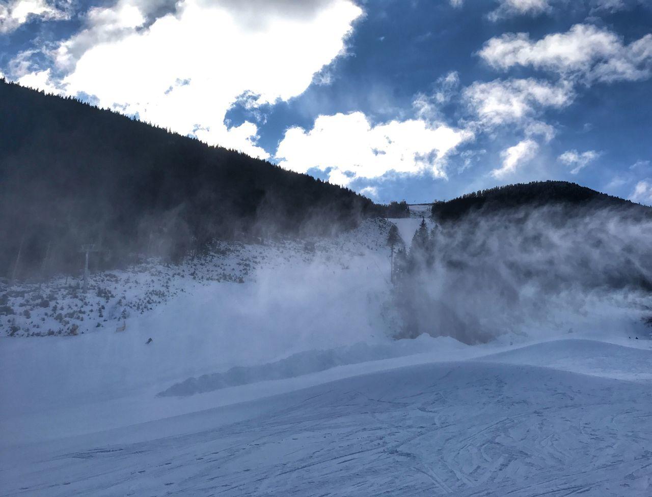 Bansko Ski Snow
