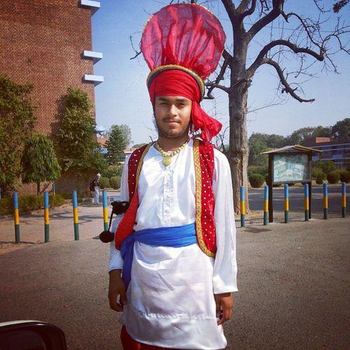 House Shows Class10 Bhangra Punjabi Tulewalipagg