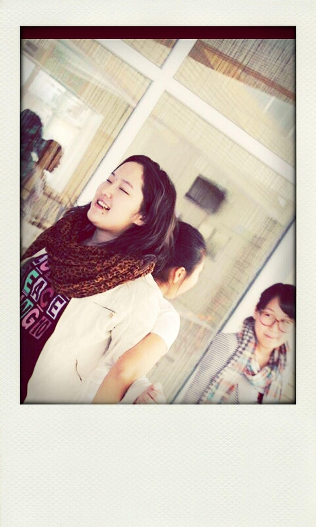 Happiness ♡ Bestfriends <3