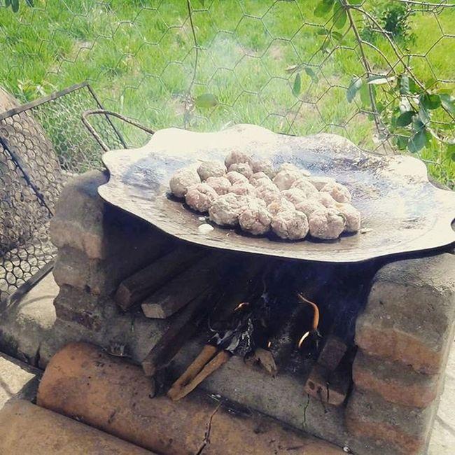 Porpetas Almondegas