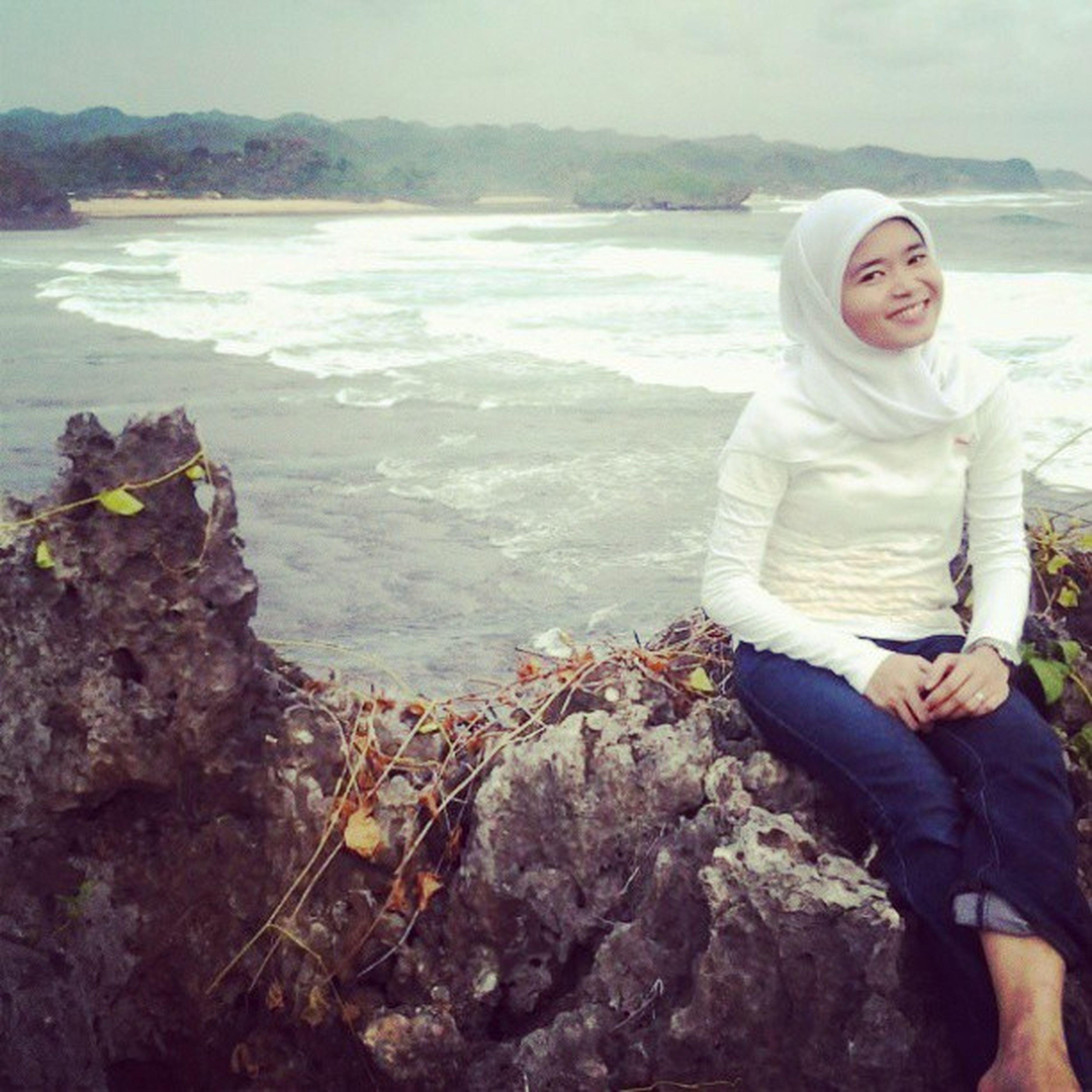 Jogja Beach Pantaikarakal Photograpy instagram longweekend holiday