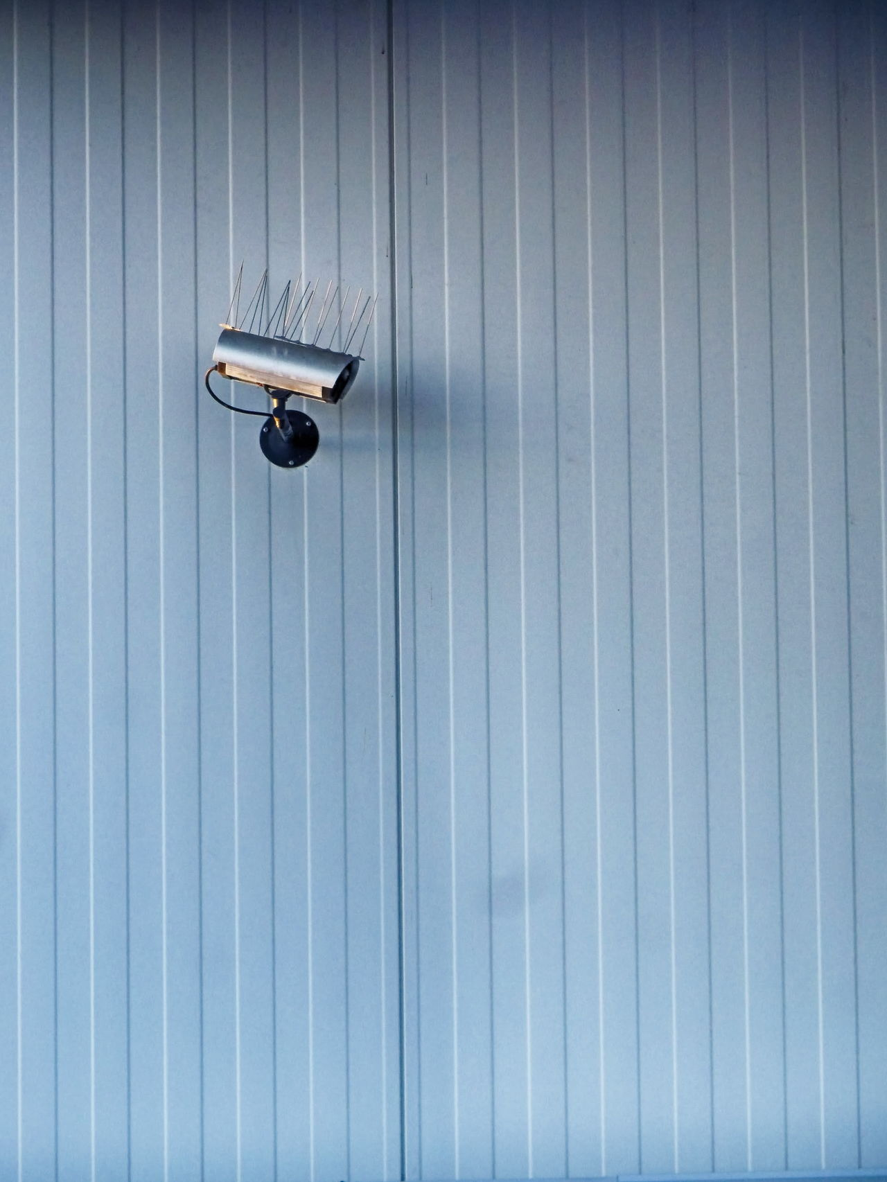 Backgrounds Business Camera Control Geometry Hanging Pattern Protecting Where We Play Security Securitycam Simplicity Spying Surveillance Textured  Wall - Building Feature