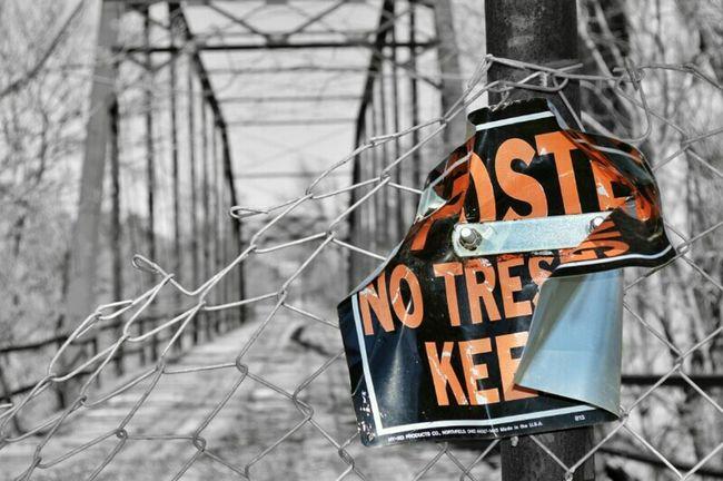 Blackandwhite Abandoned Color Splash Eye4photography  Gonebutstanding Bw_collection EE_Daily: Orange Tuesday