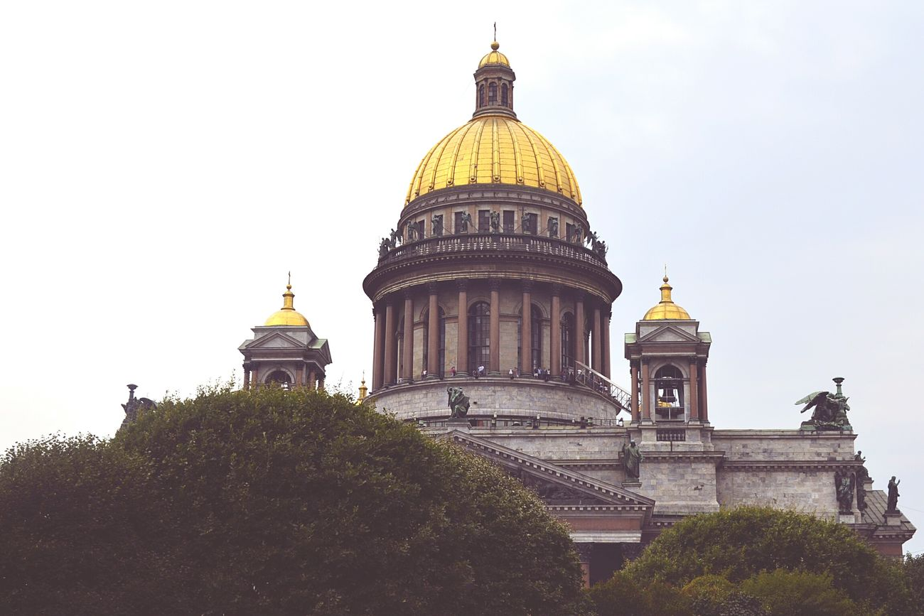Saint Isaac's Cathedral Architecture Architecture_collection Town Old Buildings Gorgeous Taking Photos Walking Saint-Petersburg